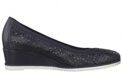 Туфлі  для жінок Tamaris 1-1-22312-32-805 NAVY в Україні, 2017