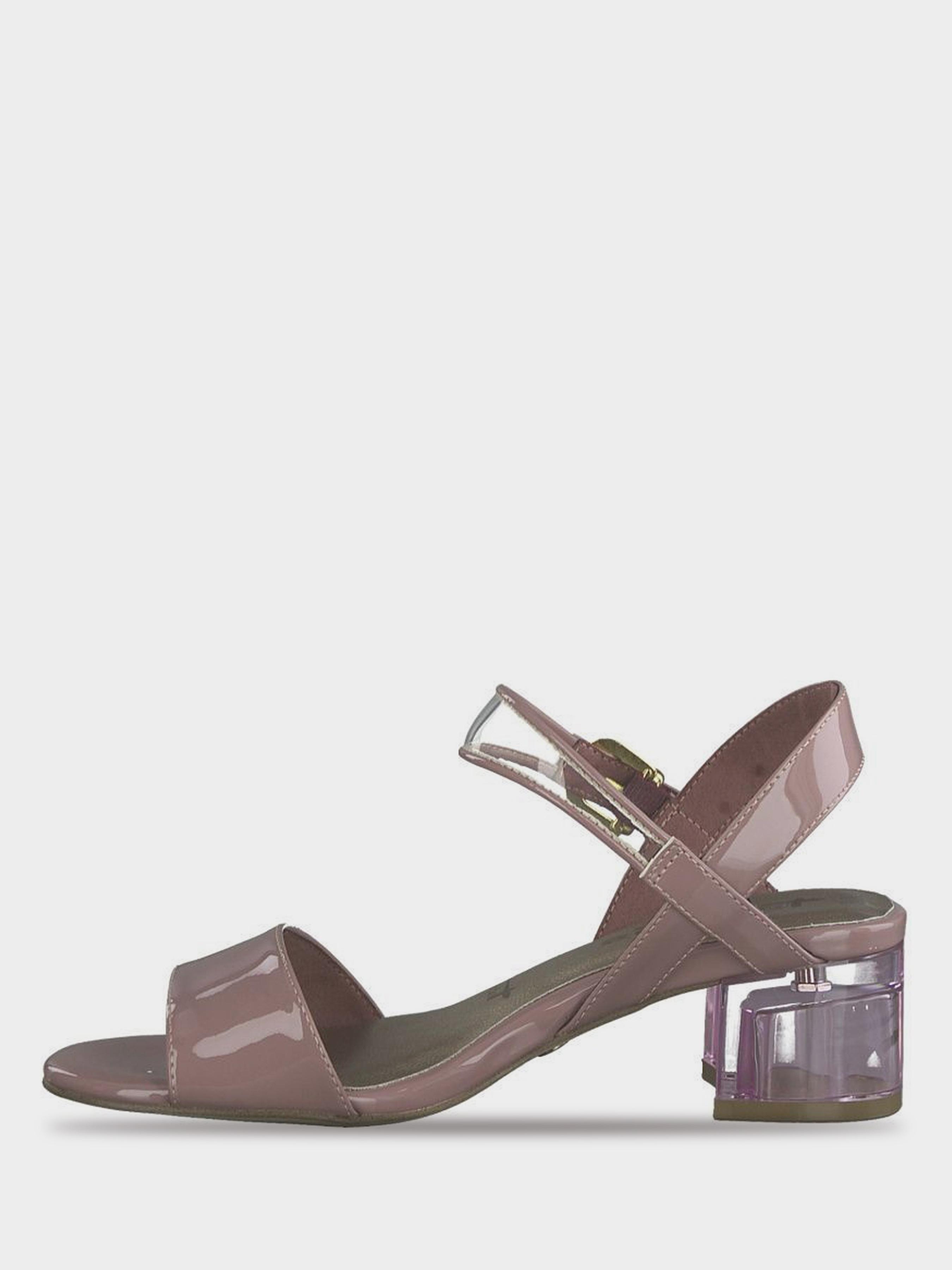 Босоножки для женщин Tamaris IS597 размеры обуви, 2017