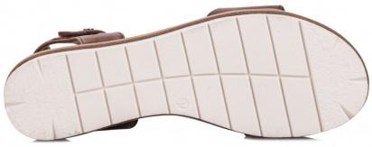 Босоніжки Tamaris модель 28328-22-954 NUT — фото 3 - INTERTOP