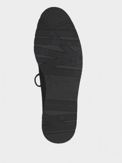 Напівчеревики Tamaris модель 23605-23-098 BLACK COMB — фото 3 - INTERTOP