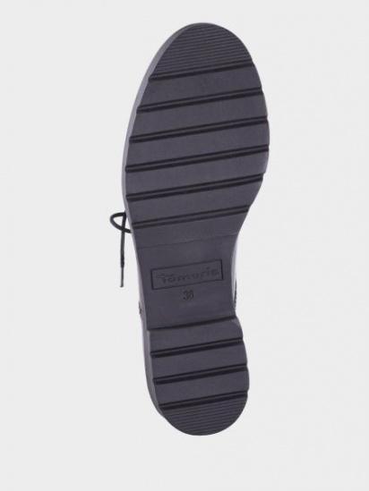Туфли для женщин Tamaris IS611 размерная сетка обуви, 2017