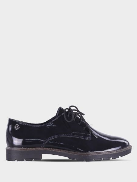 Туфли для женщин Tamaris IS611 примерка, 2017
