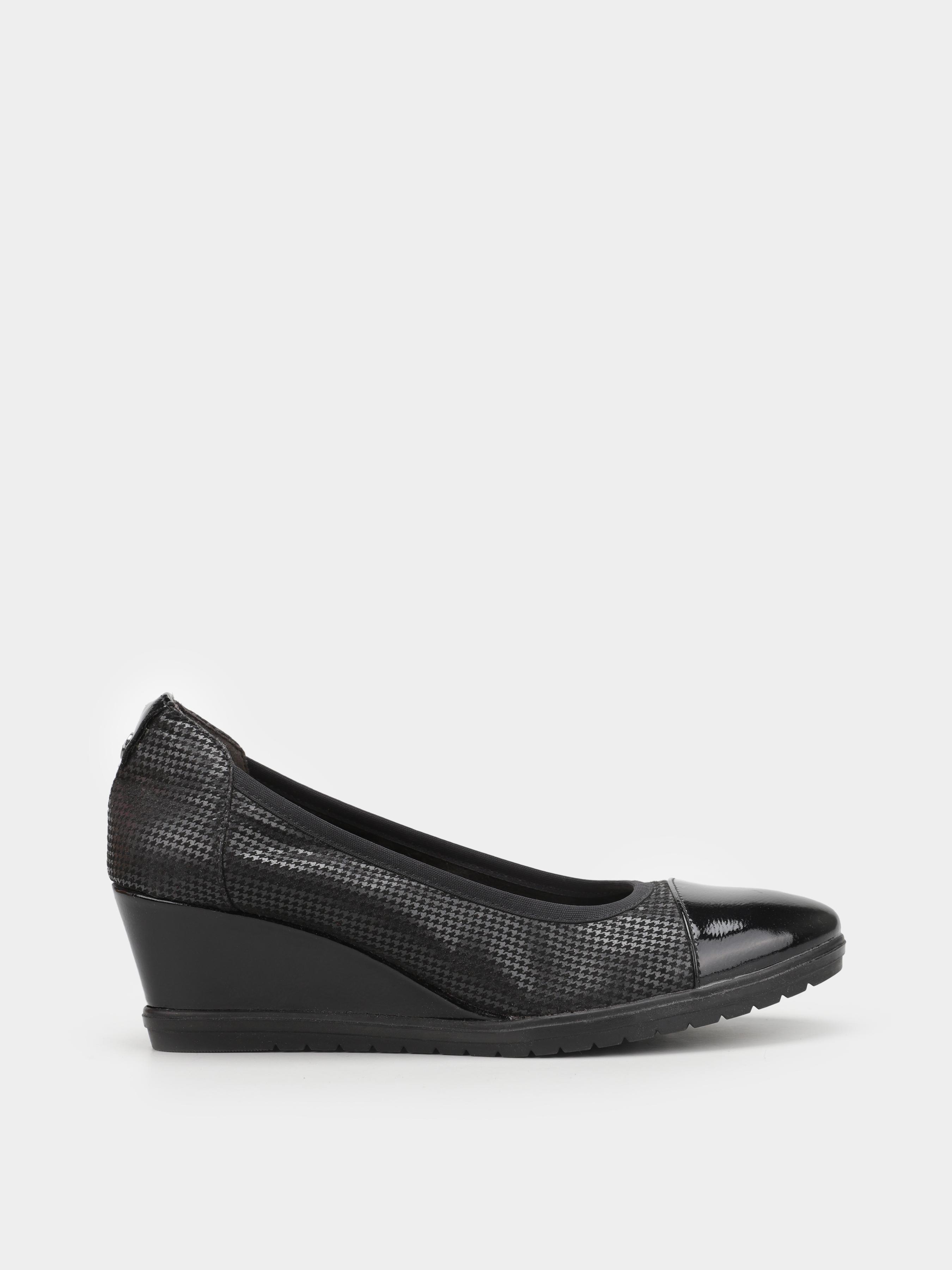 Туфли для женщин Tamaris IS616 примерка, 2017