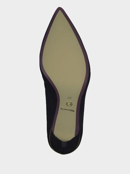 Туфли для женщин Tamaris IS617 брендовые, 2017