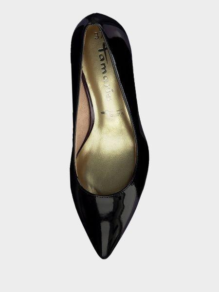 Туфли для женщин Tamaris IS617 размерная сетка обуви, 2017