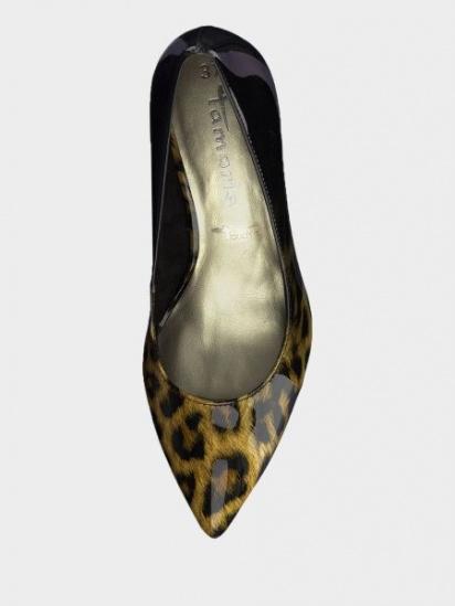 Туфли для женщин Tamaris IS619 размерная сетка обуви, 2017