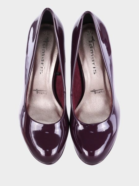 Туфли для женщин Tamaris IS623 размерная сетка обуви, 2017