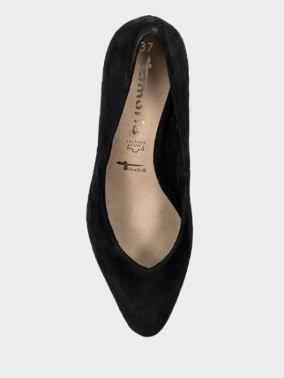 Туфли для женщин Tamaris IS624 размерная сетка обуви, 2017