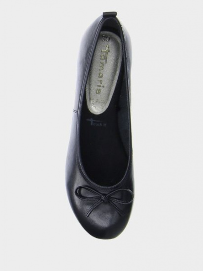 Балетки для женщин Tamaris IS626 размеры обуви, 2017