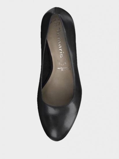Туфлі Tamaris модель 22410-23-001 BLACK — фото 3 - INTERTOP