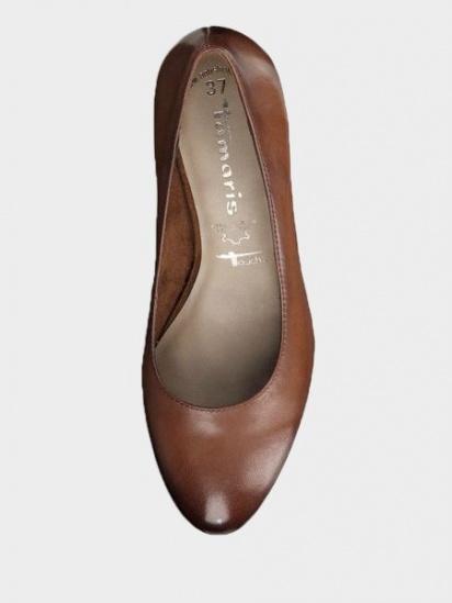 Туфли для женщин Tamaris IS628 размерная сетка обуви, 2017
