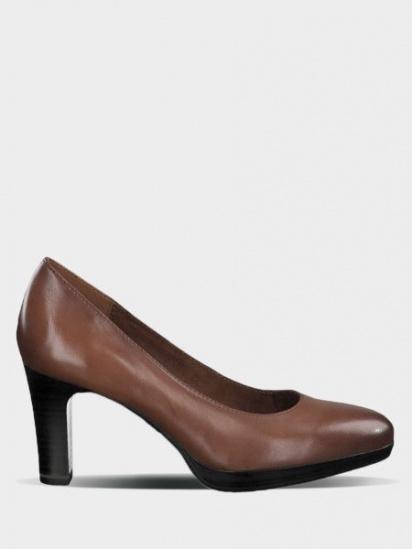 Туфли для женщин Tamaris IS628 примерка, 2017