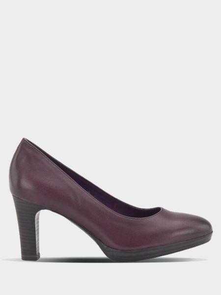 Туфли для женщин Tamaris IS629 примерка, 2017