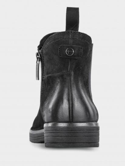 Челсі Tamaris модель 25310-23-001 BLACK — фото 3 - INTERTOP