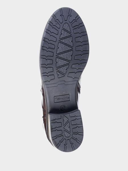 Ботинки для женщин Tamaris IS643 размеры обуви, 2017