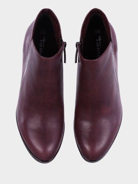 Ботинки для женщин Tamaris IS646 размеры обуви, 2017