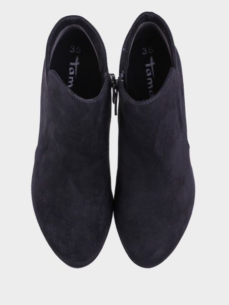 Ботинки для женщин Tamaris IS647 размеры обуви, 2017