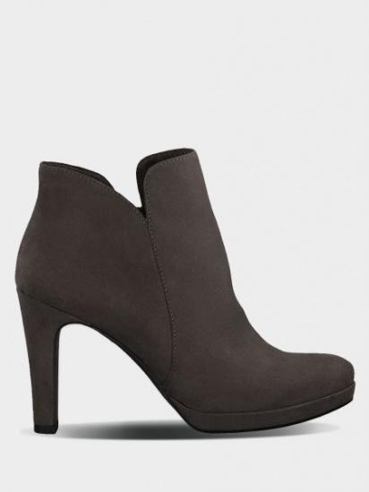 Ботинки для женщин Tamaris IS648 брендовые, 2017