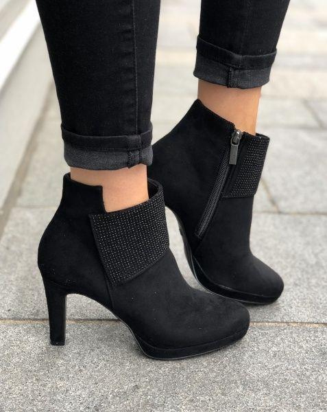 Ботинки для женщин Tamaris IS650 размеры обуви, 2017