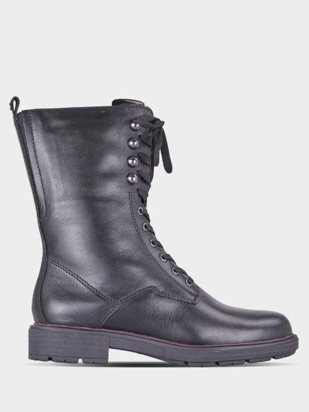 Купить Ботинки женские Tamaris IS663, Черный