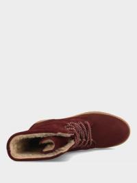Tamaris  розмірна сітка взуття, 2017