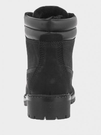 Черевики Tamaris модель 25242-23-007 BLACK UNI — фото 3 - INTERTOP