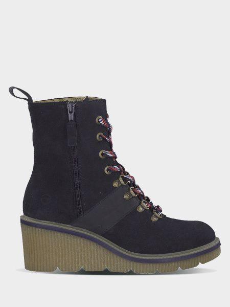 Ботинки женские Tamaris 25802-33-805 NAVY