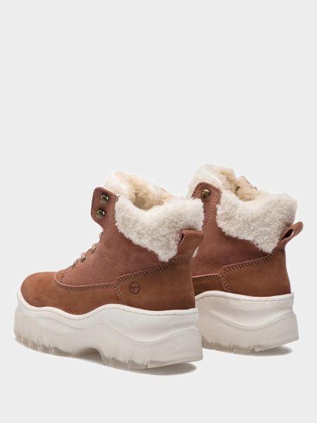 Ботинки для женщин Tamaris IS706 размерная сетка обуви, 2017