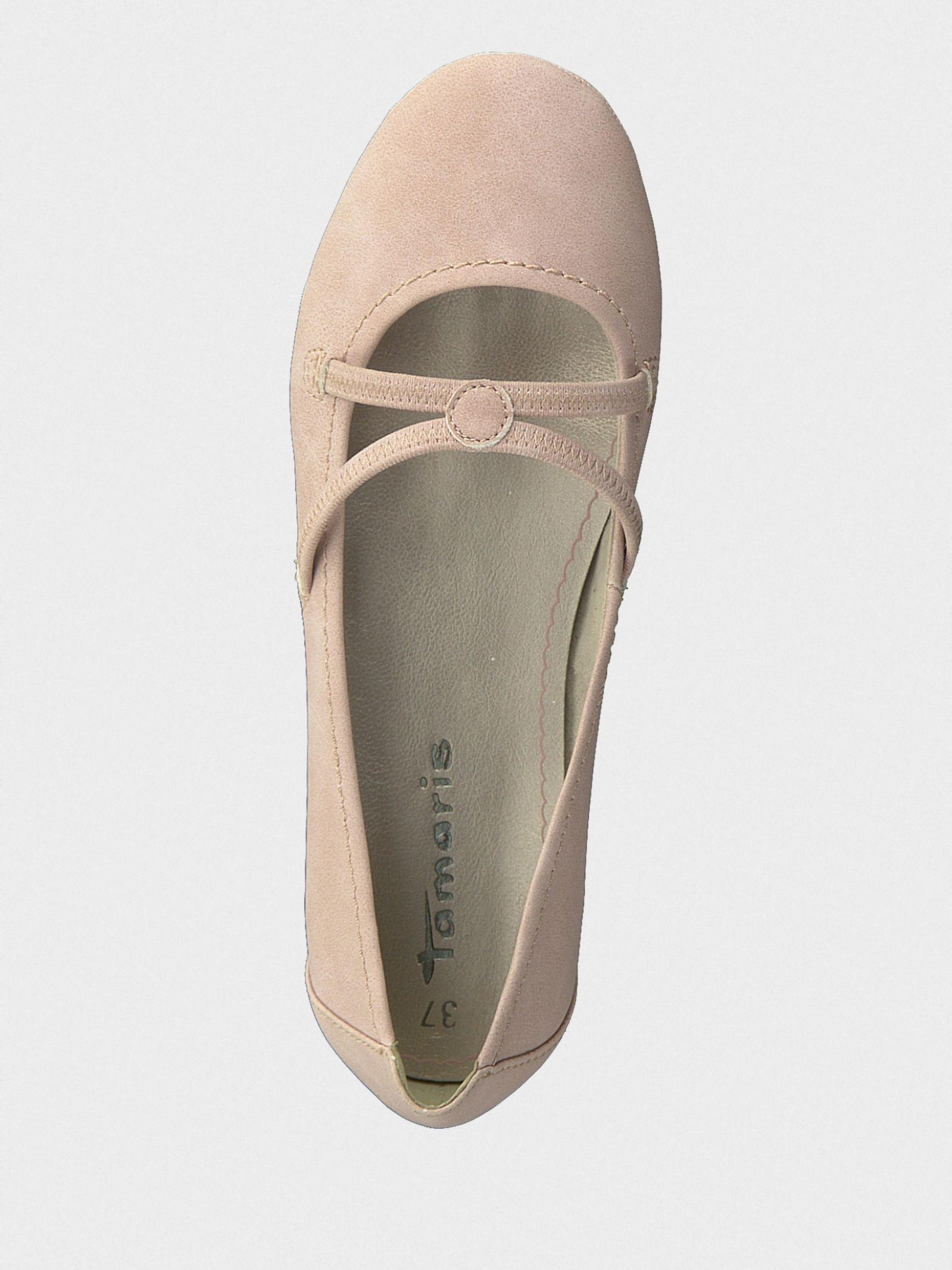 Балетки для женщин Tamaris IS715 размеры обуви, 2017