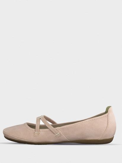Балетки для женщин Tamaris IS715 размерная сетка обуви, 2017