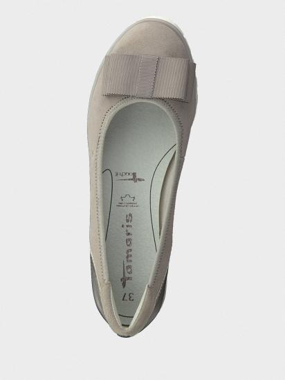 Балетки для женщин Tamaris IS716 размеры обуви, 2017