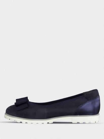 Балетки для женщин Tamaris IS717 размерная сетка обуви, 2017