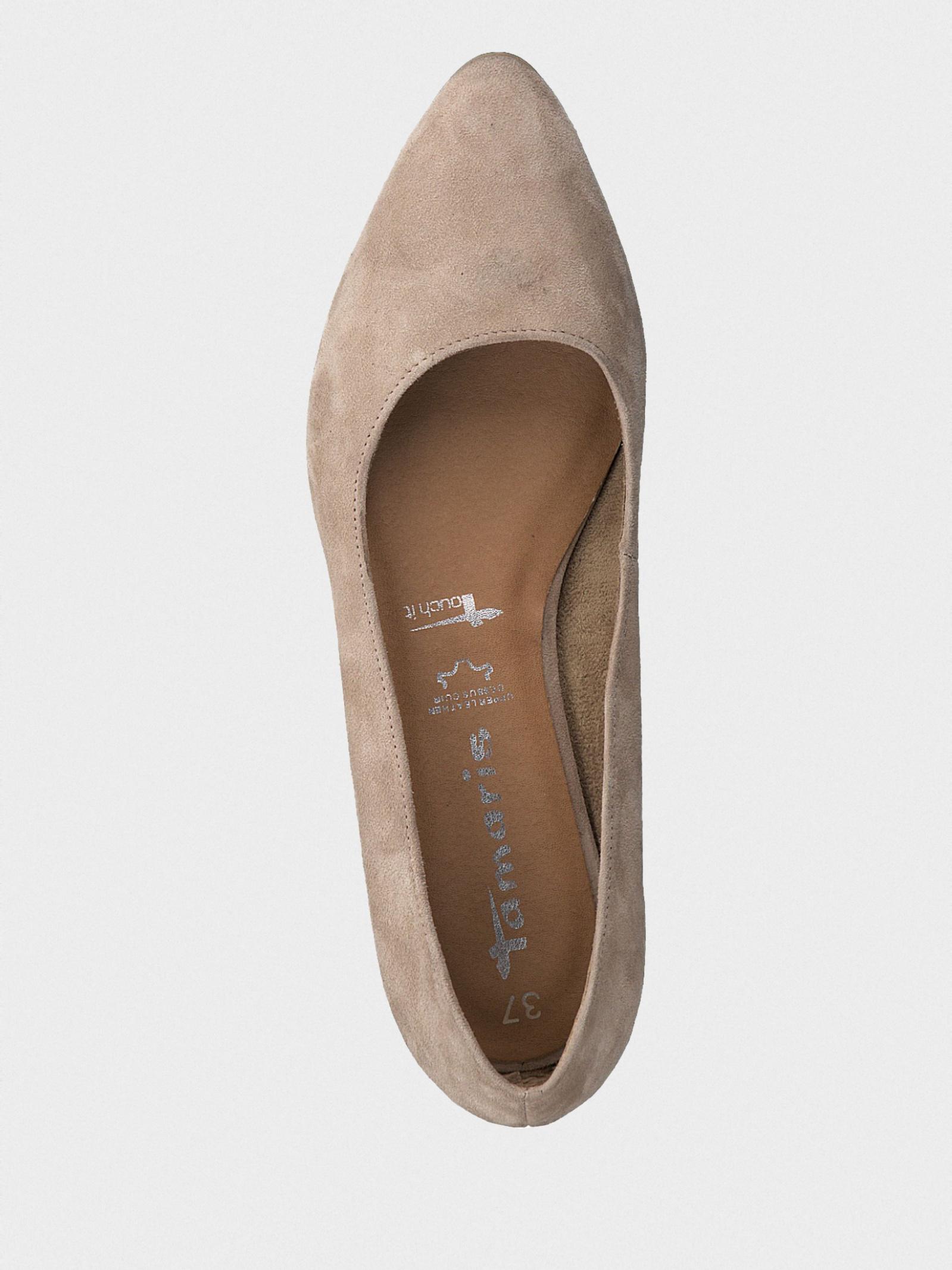 Балетки для женщин Tamaris IS718 размеры обуви, 2017