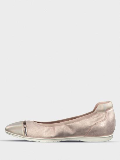 Балетки для женщин Tamaris IS720 размерная сетка обуви, 2017
