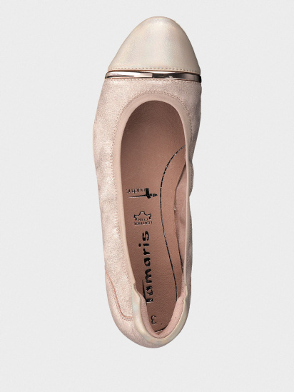 Балетки для женщин Tamaris IS720 размеры обуви, 2017