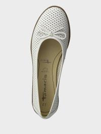 Балетки для женщин Tamaris IS721 размеры обуви, 2017