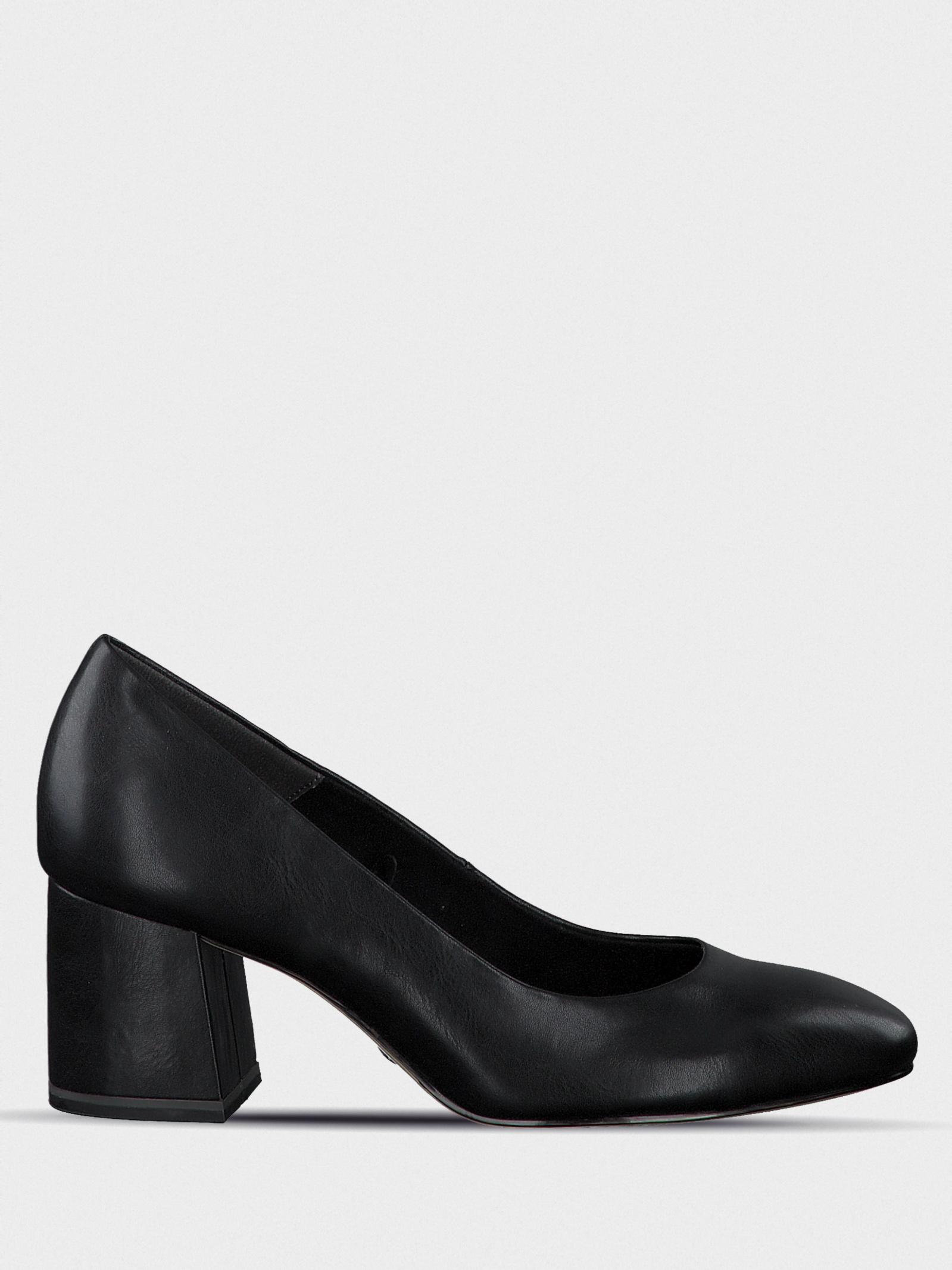Туфли для женщин Tamaris IS728 примерка, 2017