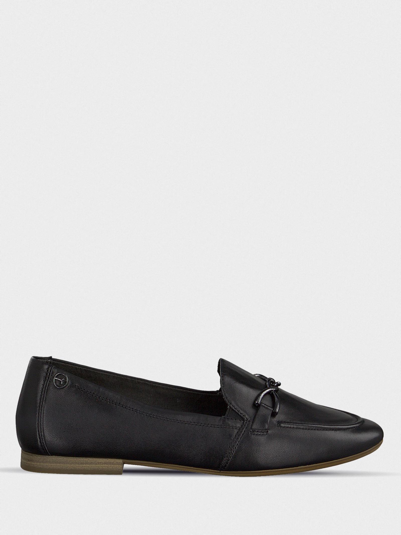 Туфли для женщин Tamaris IS734 примерка, 2017