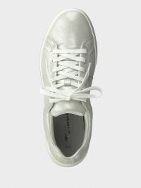 Напівчеревики  для жінок Tamaris 23613-24-941 SILVER модне взуття, 2017