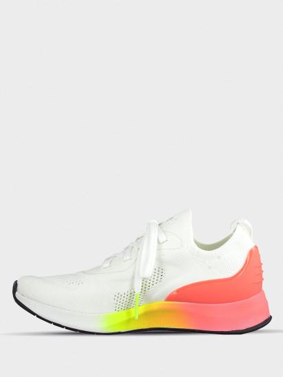 Кросівки для міста Tamaris модель 23705-24-139 WHITE/NEON — фото 2 - INTERTOP