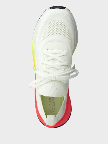 Кросівки для міста Tamaris модель 23705-24-139 WHITE/NEON — фото 4 - INTERTOP