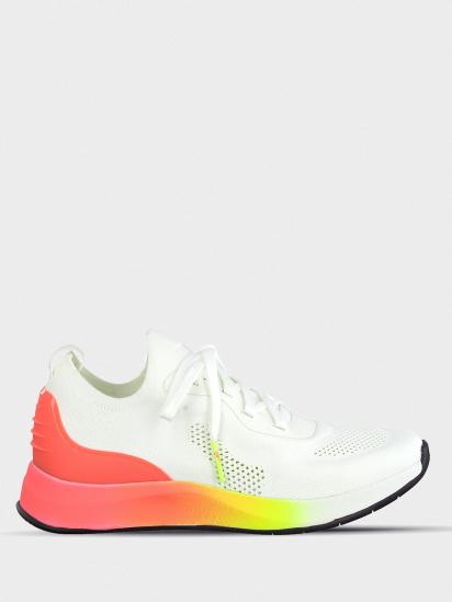 Кросівки для міста Tamaris модель 23705-24-139 WHITE/NEON — фото - INTERTOP