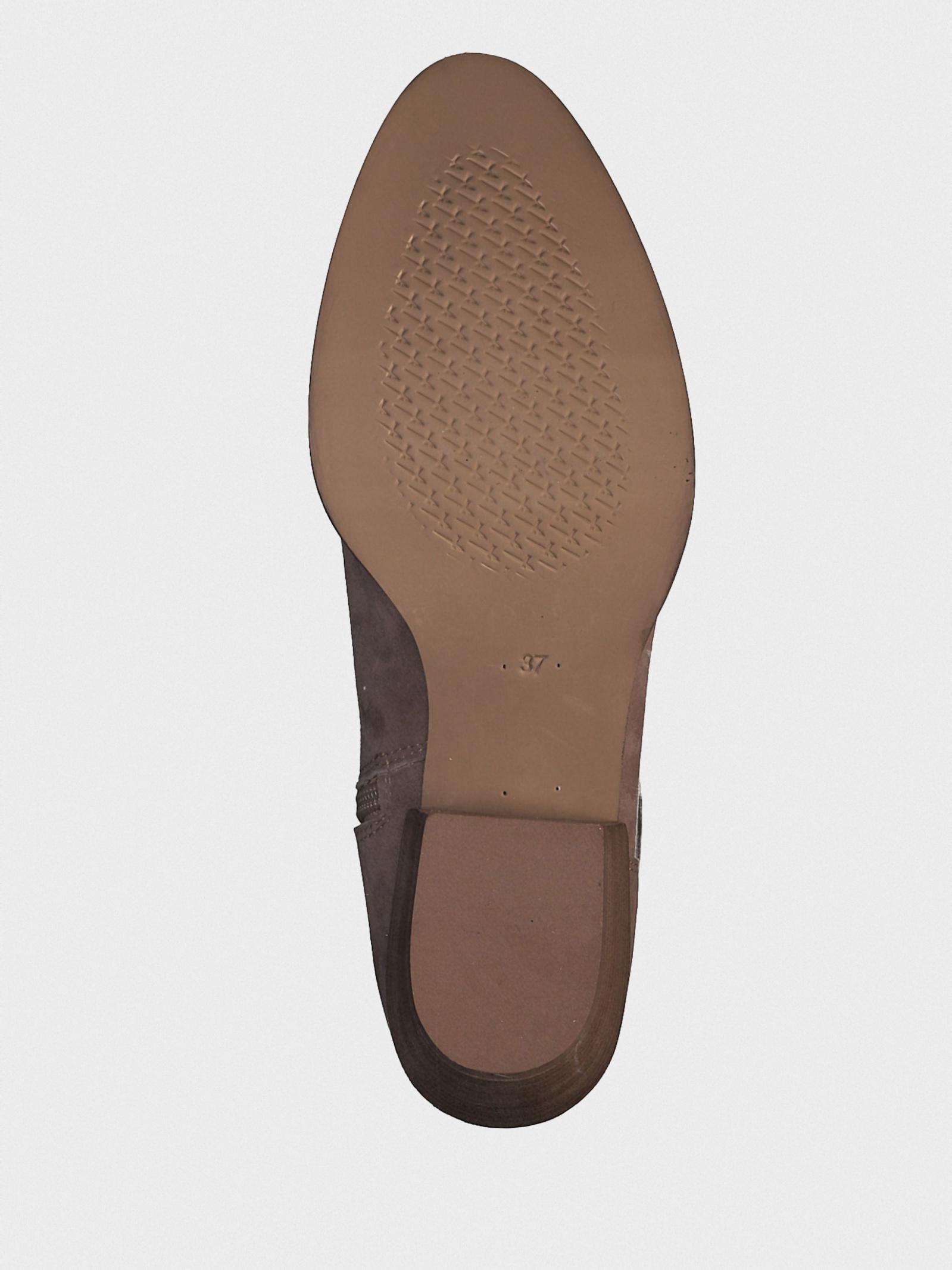 Сапоги для женщин Tamaris IS788 размерная сетка обуви, 2017