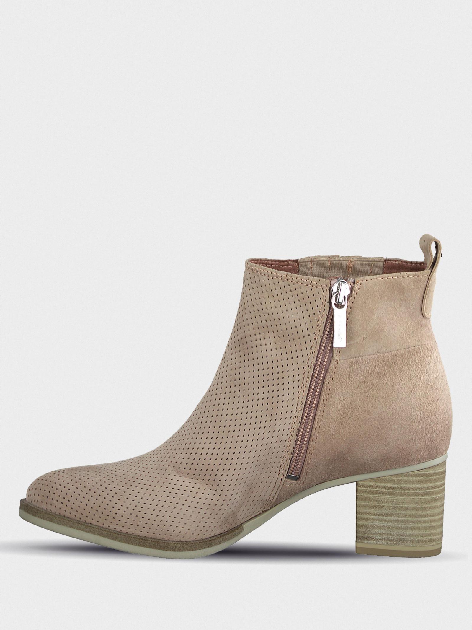 Сапоги для женщин Tamaris IS790 брендовые, 2017