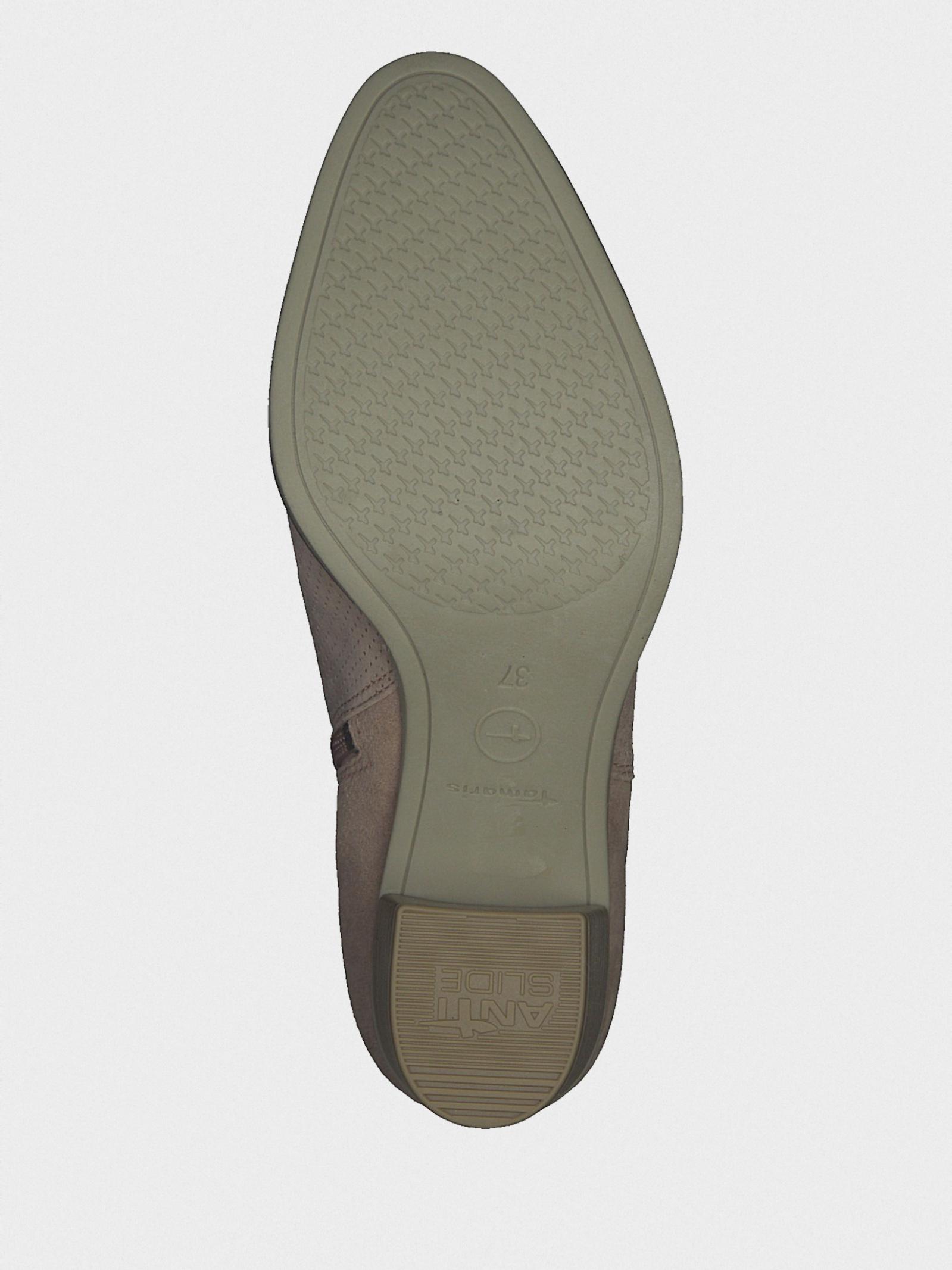 Сапоги для женщин Tamaris IS790 размерная сетка обуви, 2017