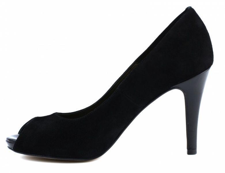 Босоніжки  для жінок Tamaris 29303-24-007 black uni модне взуття, 2017