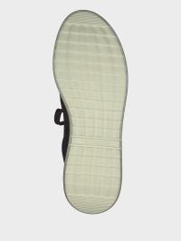 Кросівки жіночі Tamaris 1-1-23625-25 537 MERLOT - фото