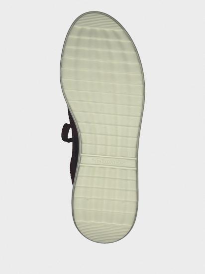 Кросівки  жіночі Tamaris 1-1-23625-25 537 MERLOT фото, купити, 2017