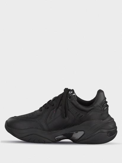 Кросівки  жіночі Tamaris 1-1-23735-25 007 BLACK UNI ціна взуття, 2017