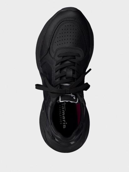 Кросівки  жіночі Tamaris 1-1-23735-25 007 BLACK UNI брендове взуття, 2017